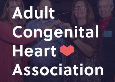 Adult Congenital Heart Association