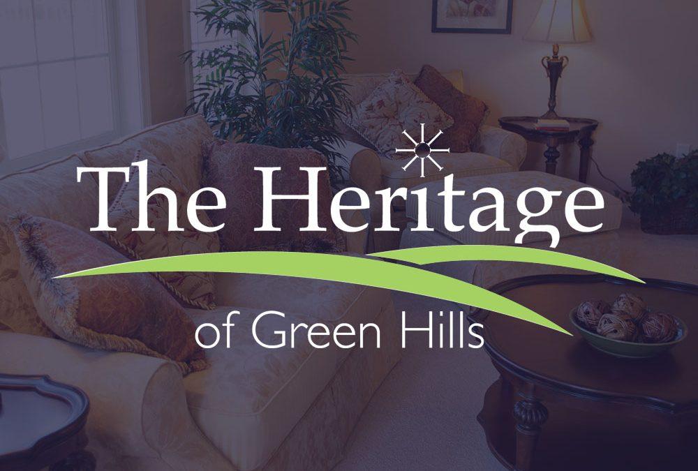 Heritage of Green Hills