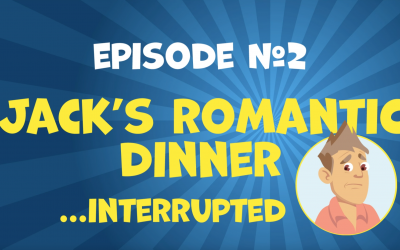 Episode 2: Jack's Romantic Dinner — Interrupted